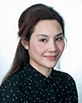 Photo of Board member Rebecca Lai